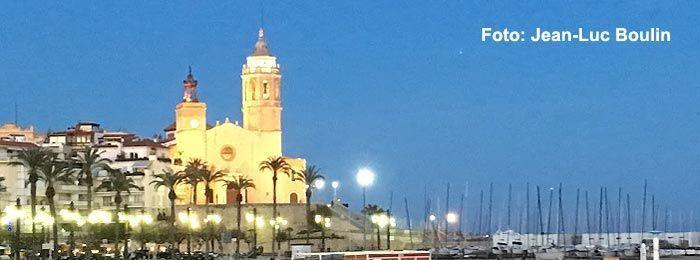 Iglesia de Sitges