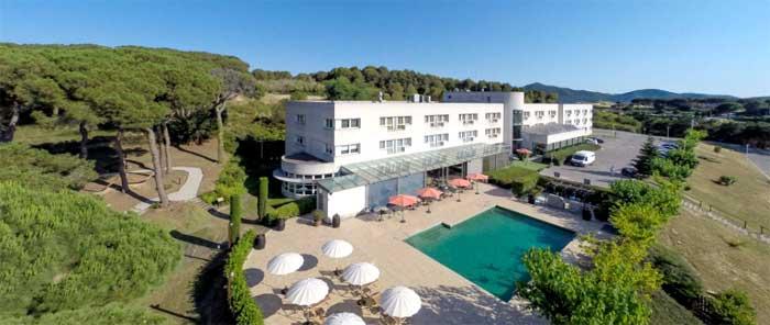 Hotel en Vilanova del Vallés