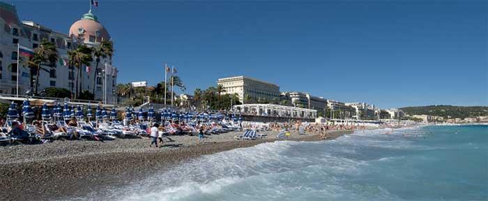 Costa Azul Ribera Francesa