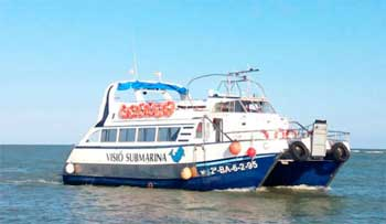 Crucero Delta Río Ebro