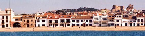 Playa de Altafulla