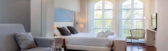 Suites Hotel Gran Claustre