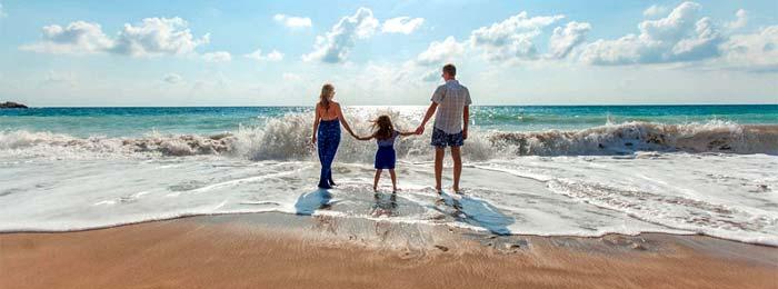 Turismo familiar Rías Baixas