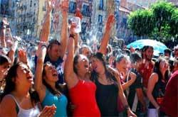 Lunes de Bailas en Soria