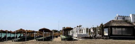 Moliere Playa Beach Club
