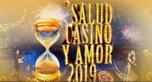 Nochevieja Casino de Madrid