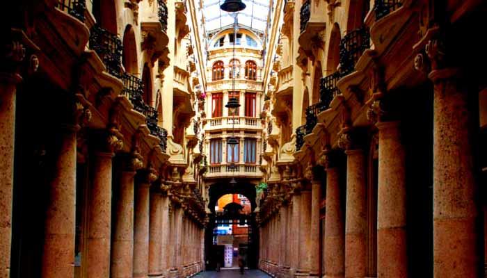 Ciudad de Albacete