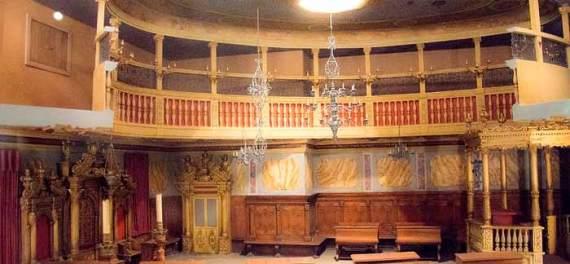 Museo Ebraico Connaregio