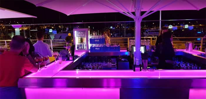 Bar discoteca Dux Sanxenxo