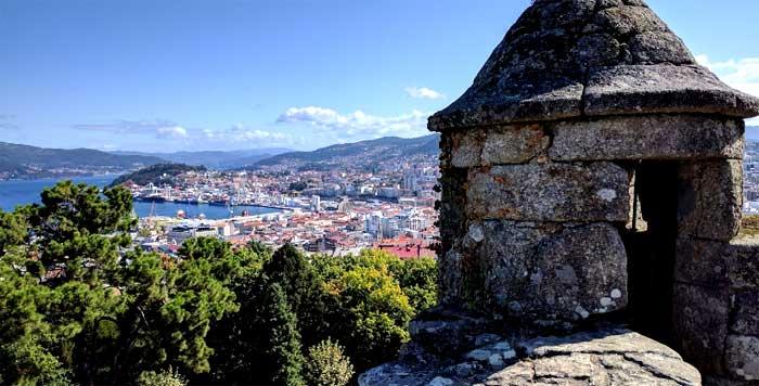 Castelo do Castro Vigo