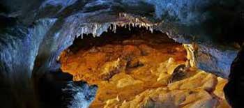 Cueva del Oso Cavernario, en Tella