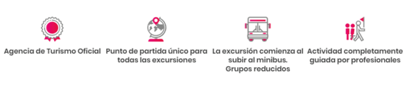 Agencia de turismo oficial en Málaga