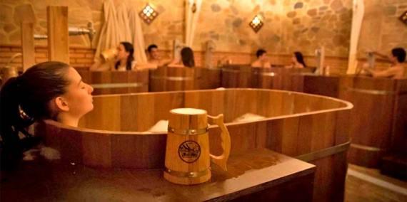 Beer Spa Alicante