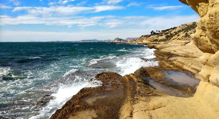 Cap de l'horta Alicante