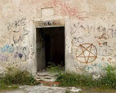 Número 666 Ciudad de Oreja