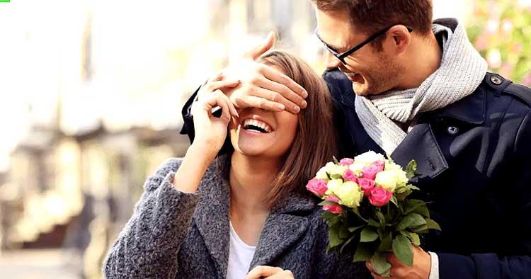 Qué flores regalar en momentos especiales