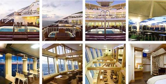 Escapada en ferry a las Islas Canarias