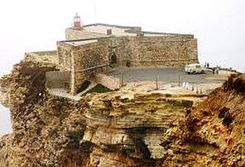 Fuerte de San Miguel Arcángel