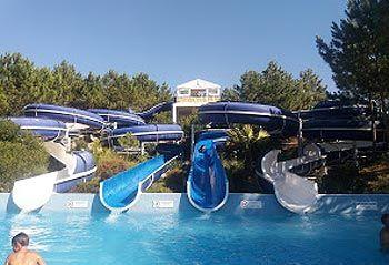 Neopark Aquatic Amusement Nazaré