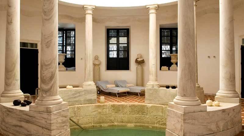 Villa Padierna Thermas Carratraca