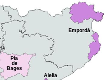 DO vinos de Girona