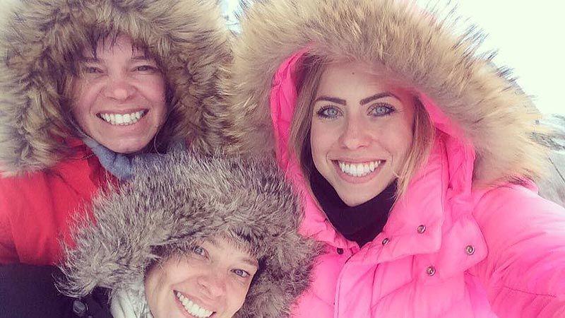 Esquí en Baqueira en familia