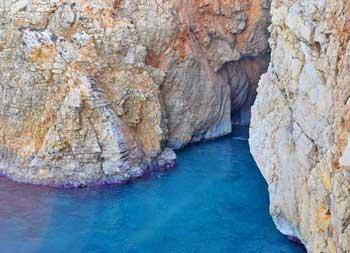 Snorkel en Cova de la Sal