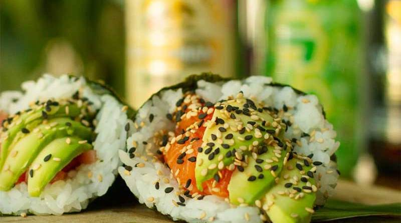 Cómo distinguir el sushi bueno del malo