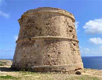 Torre del Cabo de Barberia