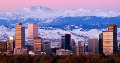 Qué hacer en Denver, Colorado