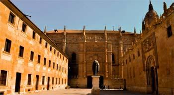 Campus Universidad de Salamanca