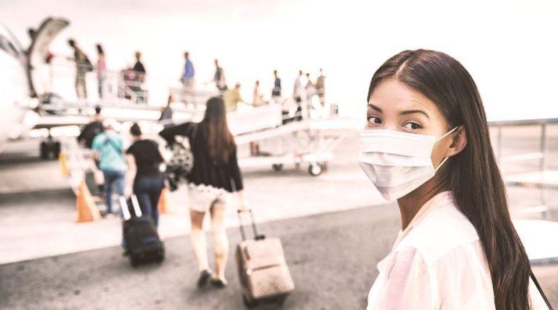 Viajar seguro en época de pandemia