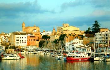 Qué hacer en la Ciudadela Menorca