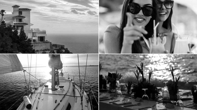 Vacaciones de lujo en Mallorca