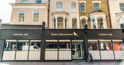 Tequila Mockingbird Brixton