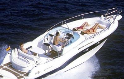 Ventajas excursión por calas Menorca