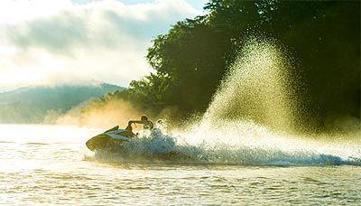Alquiler de motos de agua en La Herradura