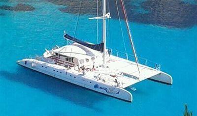 Excursión Catamarán Menorca
