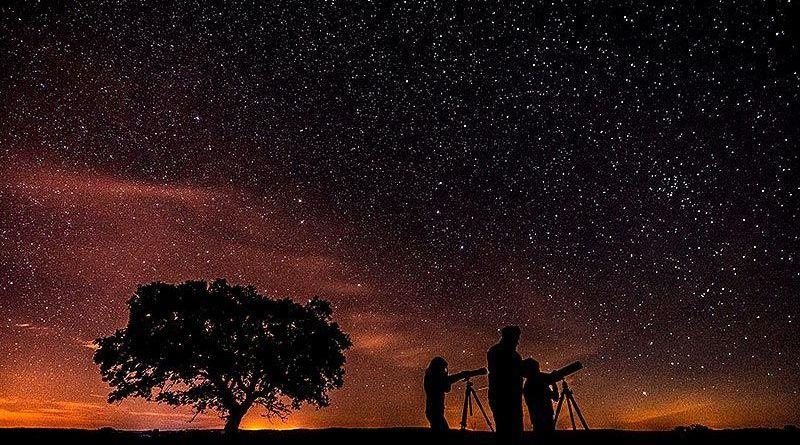Dónde hacer astroturismo en España