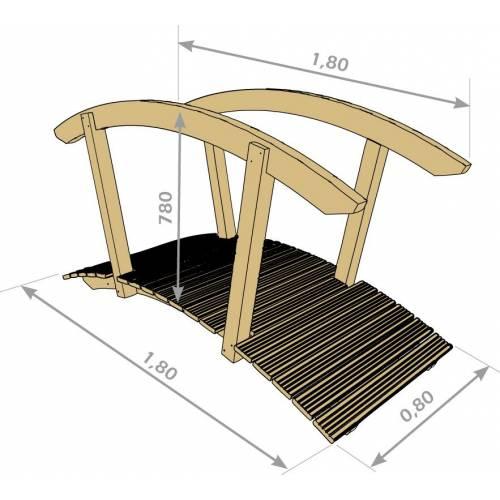 Above Ground Garden Treated Wood