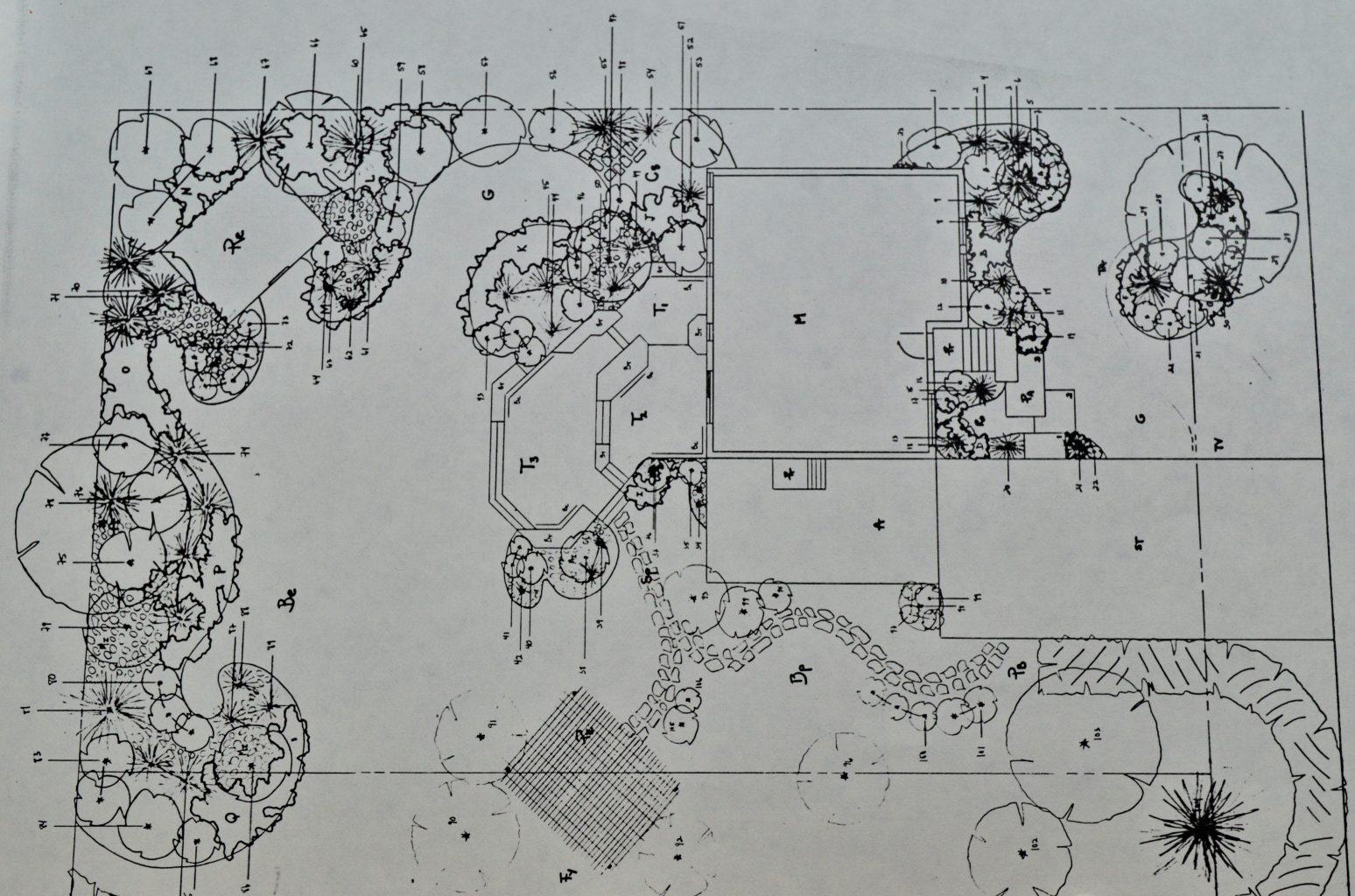Plani-Décor-Aménagement paysager-Plan 1