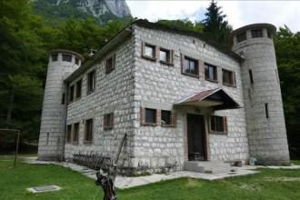 Počitniški dom Možnica