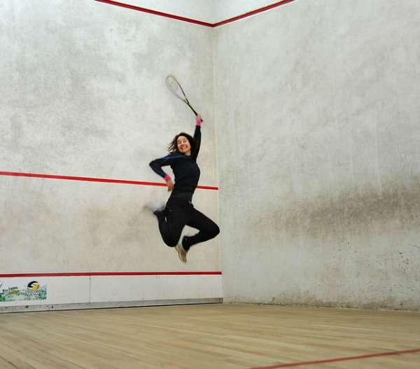 squash boast
