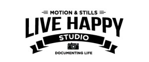 live happy studio logo