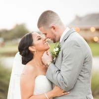 Silver and Slate Wedding