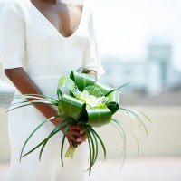 Atypical Wedding Bouquets