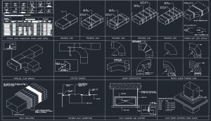 Hvac Drawing Symbols Dwg – The Wiring Diagram – readingrat