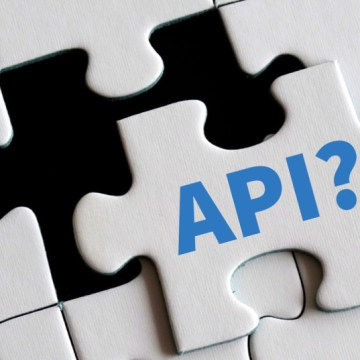 Non-technical explanation of an API