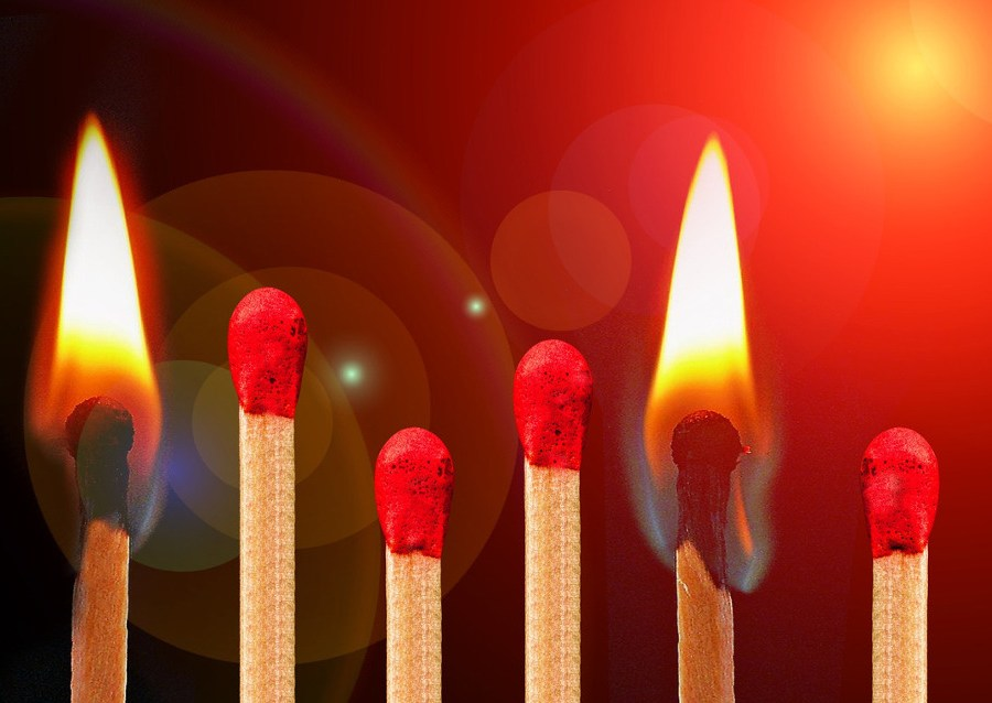 8 tell tale signs of burnout