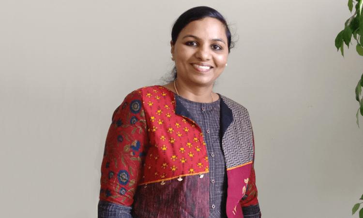 Meet Viji PlanMill employee